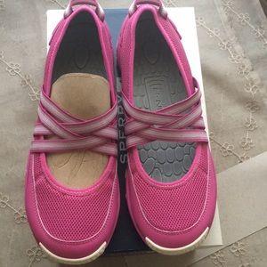 pink MJ NIB